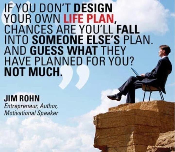 Inspirational Quotes Motivation: Jim Rohn Quotes. QuotesGram