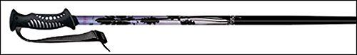 """New Whitewood Whisper Aluminum Ladies Ski Poles 48"""" -- To view further for this item, visit the image link."""