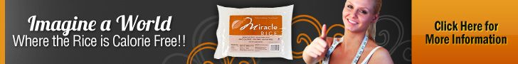 Tapioca Pudding Recipe made with Miracle Rice | Purchase Shirataki Noodles