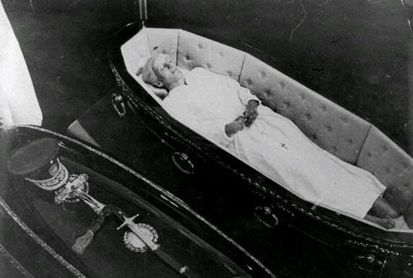 Eva Peron Evita