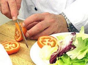 Advierte sobre enfermedades transmitidas por alimentos - Cachicha.com