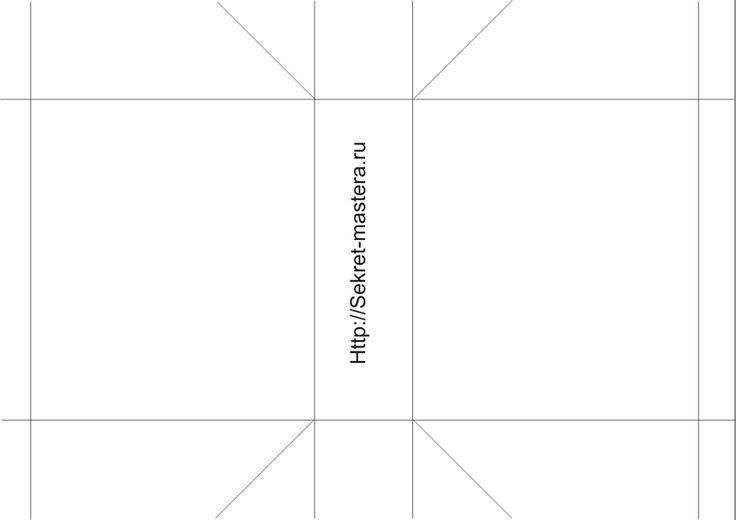 схема пакета
