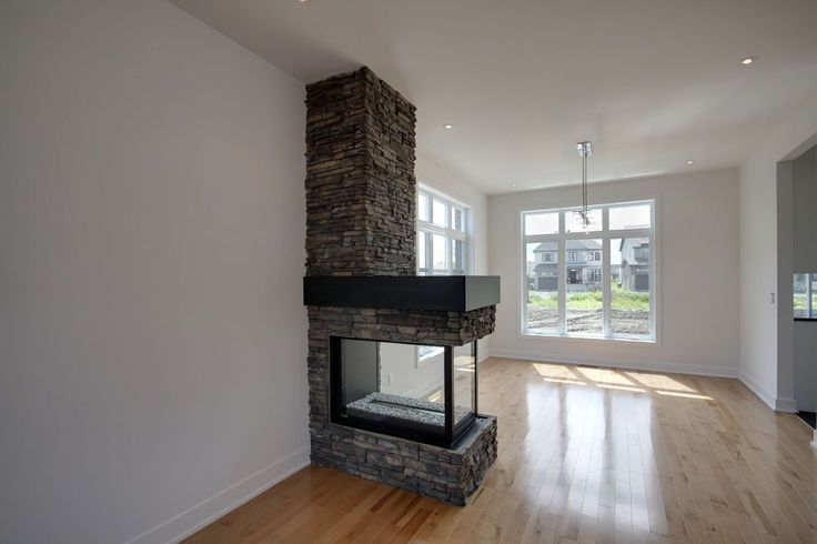 best 25 foyer au gaz ideas on pinterest fireplace tv wall tiled fireplace wall and. Black Bedroom Furniture Sets. Home Design Ideas