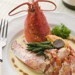 Exquisite Lobster Thermidor Recipe