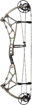 Compound 20838: New 2016 Bear Archery Arena 34 Compound Bow 60# Rh Realtree Xtra Green Camo BUY IT NOW ONLY: $549.99