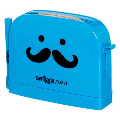 Image for Toast Memo Notes from Smiggle