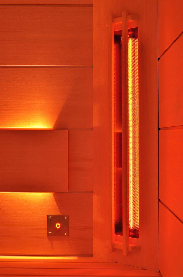 Saunahersteller Test 7 best infraroodsauna novus 150 images on saunas