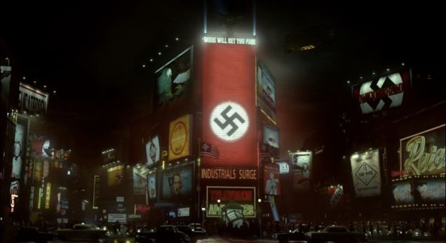 First Footage From Philip K Dick's Man In The High Castle Looks Good