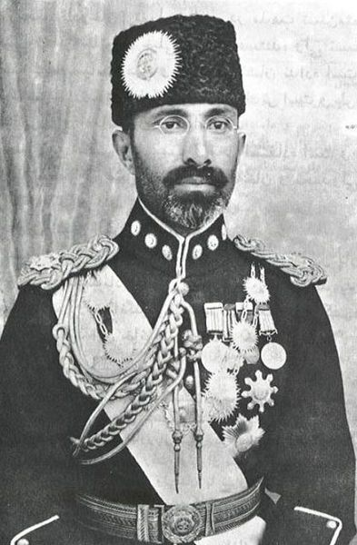 Mohammed Nadir, was a general under King Amanullah Khan and led the Afghan National Army in the Third Anglo-Afghan War. After the war, Nadir Khan was made Minister of War and Afghan Ambassador to France.