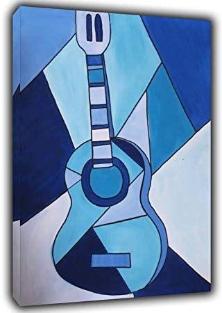picasso azul pinturas - Buscar con Google   pintura en ...