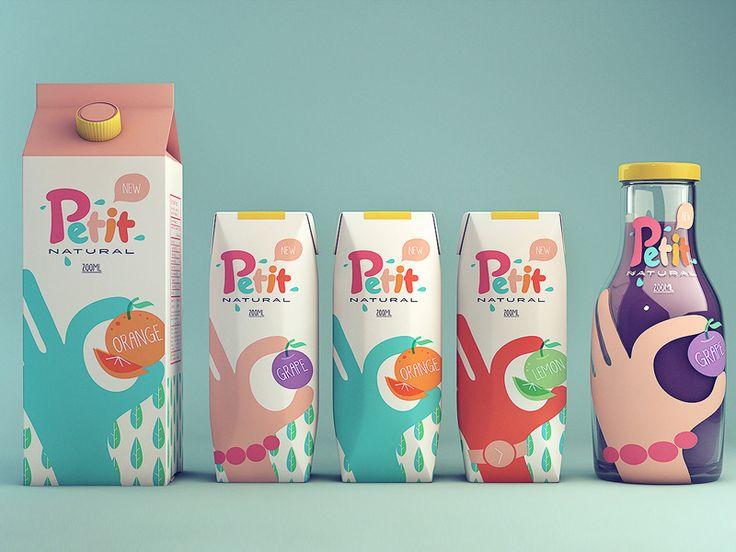 Petit - Natural Juice