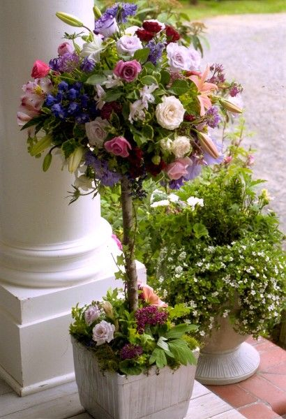 Betsy Valentine Designs Presents Flowers!: Betsy's Pop-Up Flower School Schedule - 2013