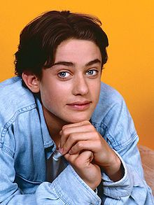 Christopher Pettiet 1993.jpg  Actor with roles on Movies and TV  Starred in Don't tell Mom the babysitter is dead