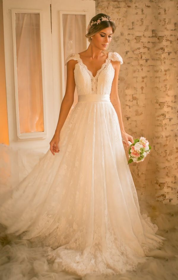Vestida de Noiva | Blog de Casamento por Fernanda Floret | Blog de Casamento | Página 3
