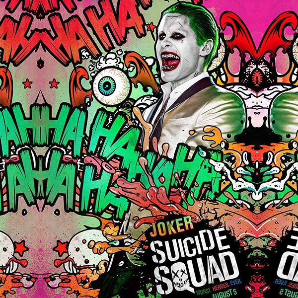 Papers.co wallpapers - as42-suicide-squad-film-poster-art-illustration-joker - http://papers.co/as42-suicide-squad-film-poster-art-illustration-joker/ - film, hero, illustration