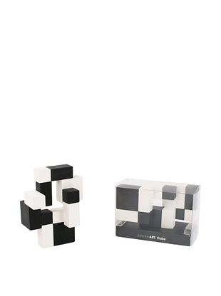 23% OFF playableART Yin-Yang Cube Puzzle