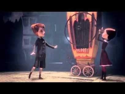 Jack et la mécanique du coeur (2013) - Partie 2 - YouTube