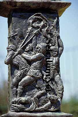 Judas Maccabeus : Israelite Revolutionary