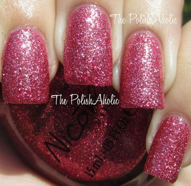 64 best Nicole OPI images on Pinterest | Nicole by opi, Nail polish ...