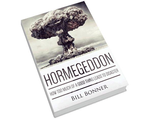 HORMEGEDDON book by Bill Bonner