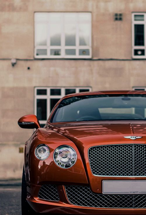 Bentley #carsnob #sixtycolborne