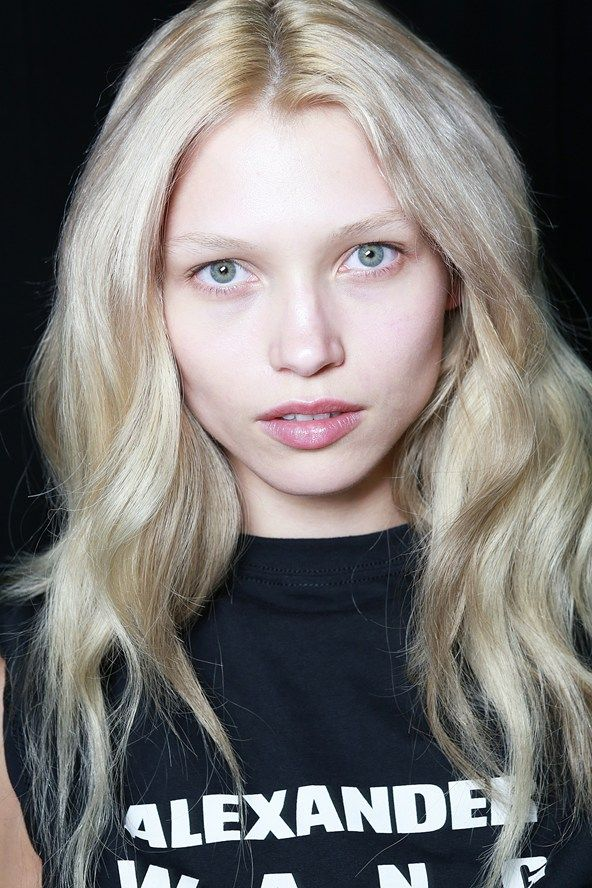 Platinum Blonde Hair Pale Skin | blonde hair color