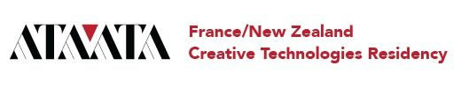 #Residency Program 4#French_creative practitioner in #New_Zealand & #Auckland University of Technology.