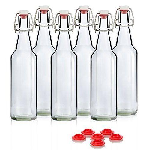 18 best Glass bottles images on Pinterest