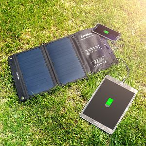 Top 10 Best Portable Solar Chargers Under $50