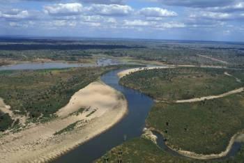 Selous National Park