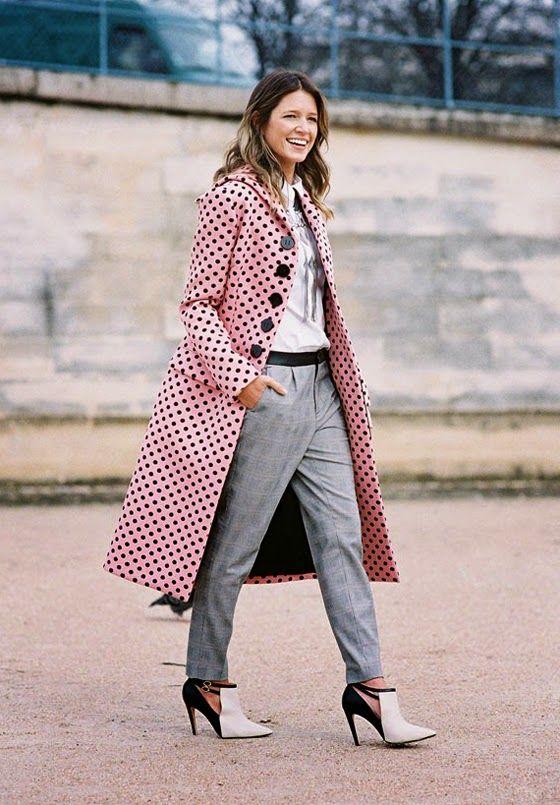 La modernidad del pantalón sastrero | Bloc de Moda: Noticias de moda, fashion y belleza