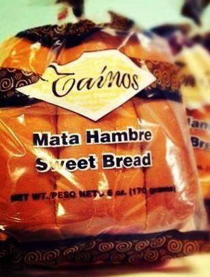 Mata hambre | Mi Puerto Rico | Snacks, Snack recipes y Food