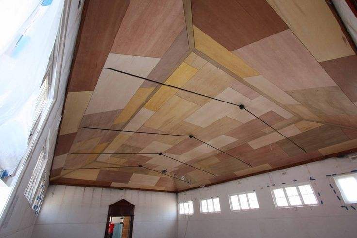 12 Best Plywood Ceiling Images On Pinterest Plywood