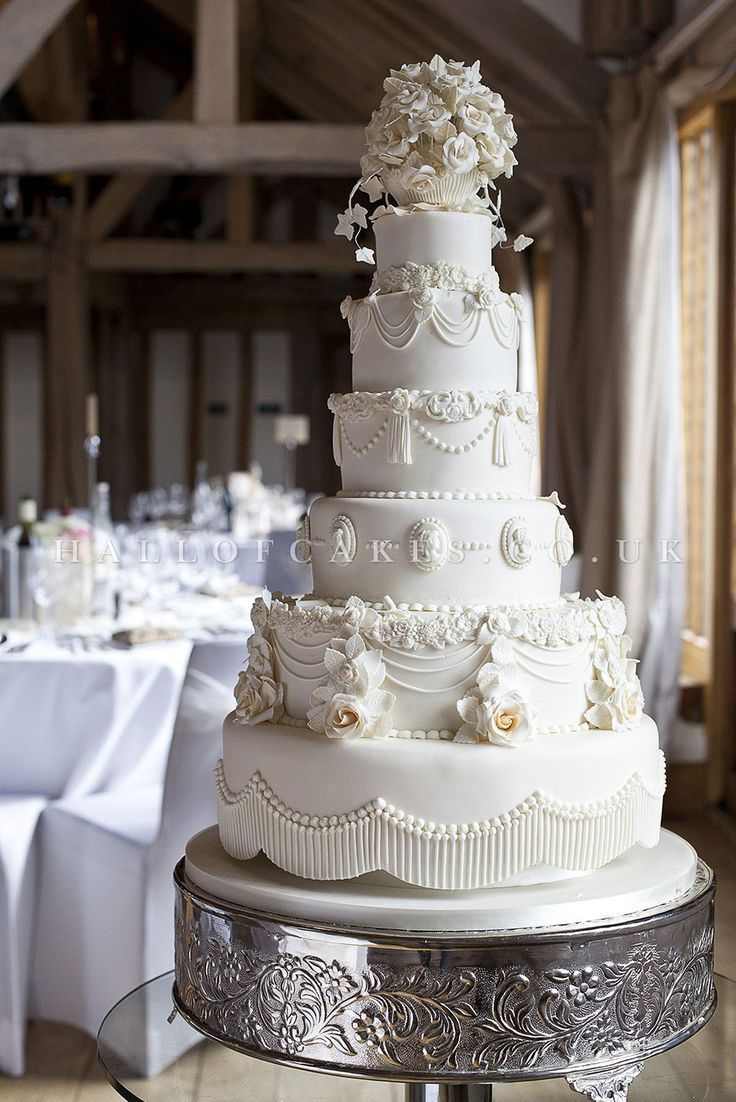wedding cake pinterest classic white wedding cake by of cakes uk wedding 23468