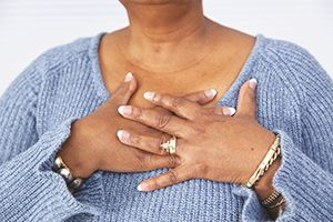Heart Attack Symptoms You Should Know