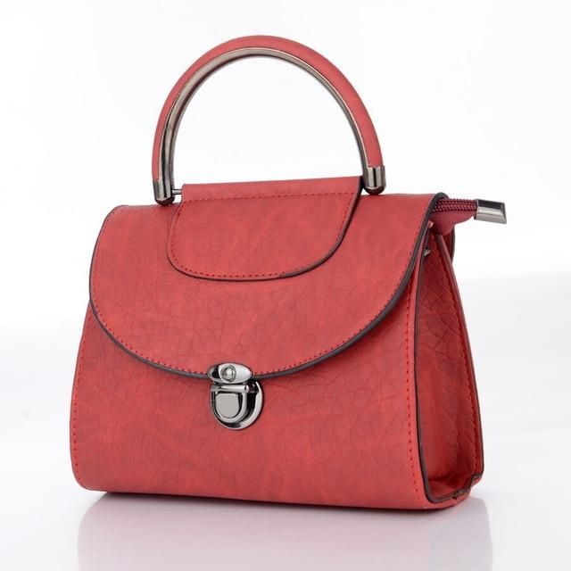 0bf4377f47d Fashion Women Messenger Bags Brand Small Handbag Leather   Products ...