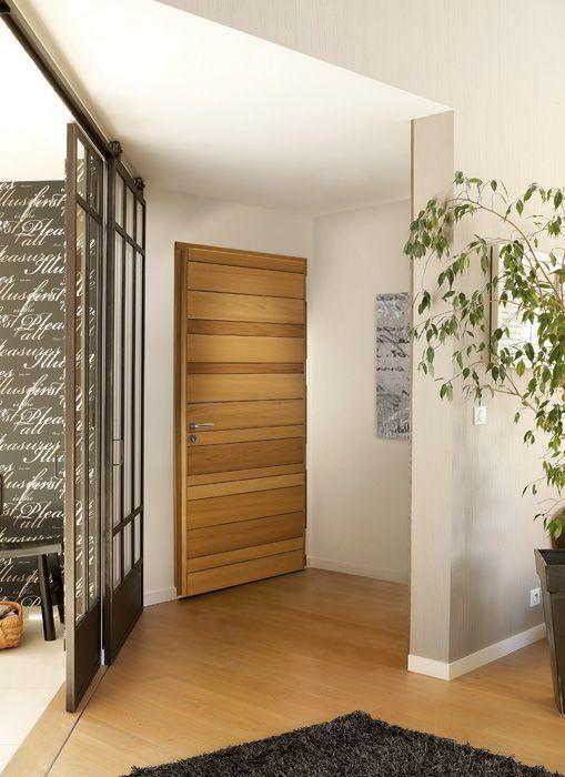 18 best Portes du0027entrée Mixte Zilten images on Pinterest Doors
