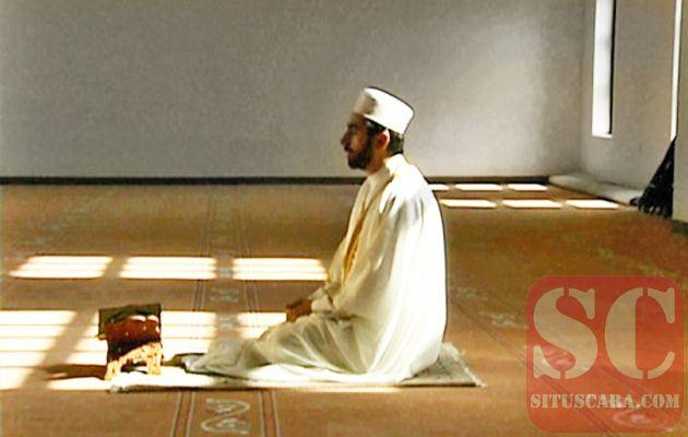 Panduan Sholat Dhuha Lengkap dengan Bacaan Doa dan Tata Cara