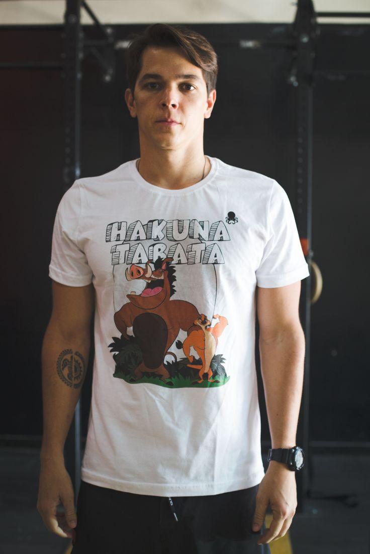 Hakuna Tabata - Crossfit