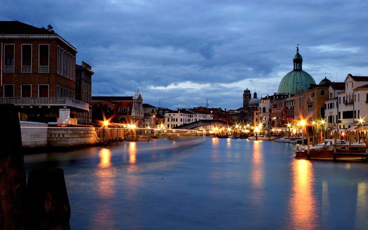 Venice, Italy... 🙂 #Travel #Venice #City #Italy #Europe ..