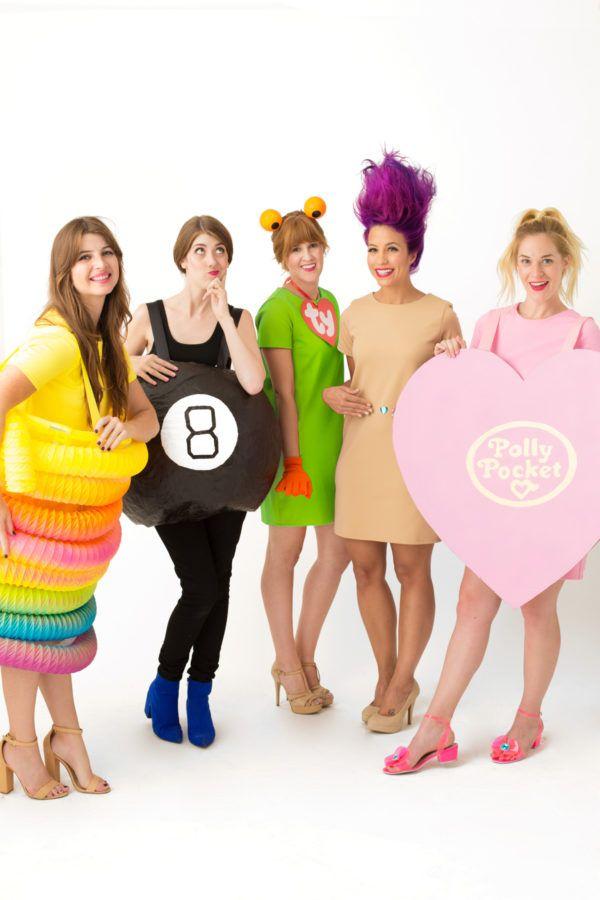 468 best DIY Halloween Costumes images on Pinterest | Diy ...