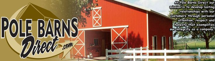 Trusses | Pole Barns Direct