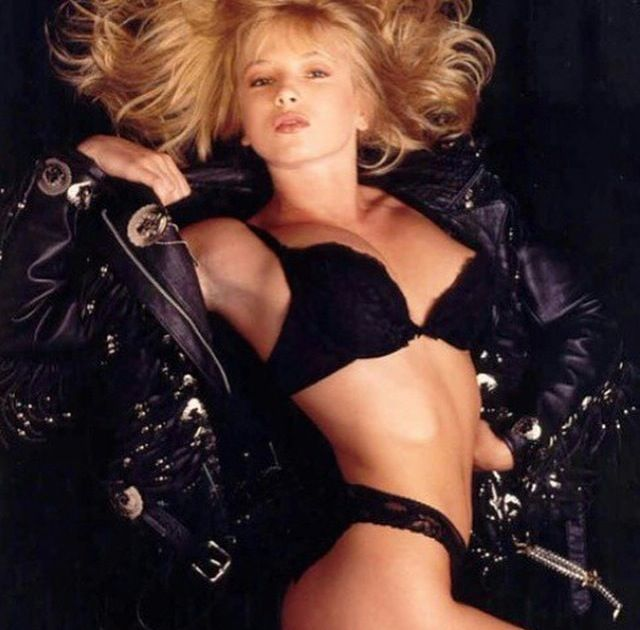 traci lords hot sexy wallpaper