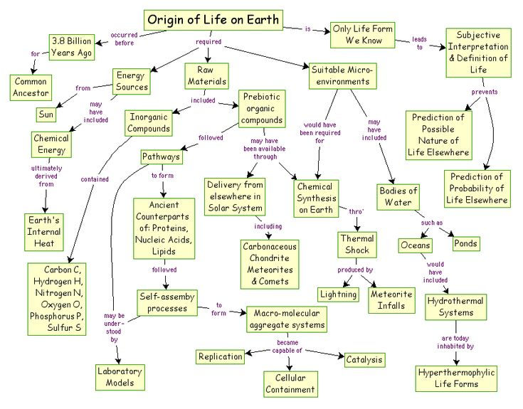 the origins of life on earth Deamer explains that life began on earth approximately 38 billion years ago and in doing so  their current project is entitled the origins of life.