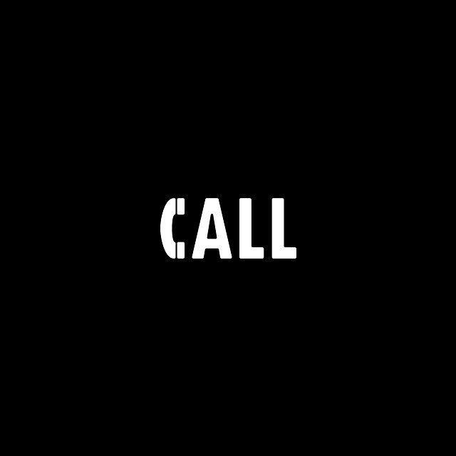 #verbicon #call by Jordi Lopez
