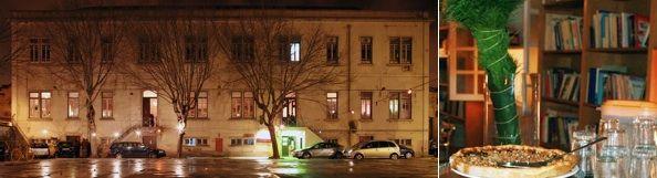 Fabrica Braço de Prata, Lisboa Rua da Fábrica do Material de Guerra, 1