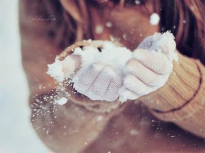 #winter#snow