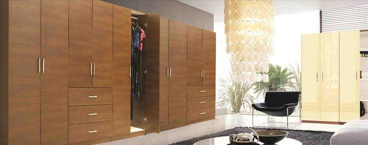 New armoires and wardrobe closets at temasistemi.net