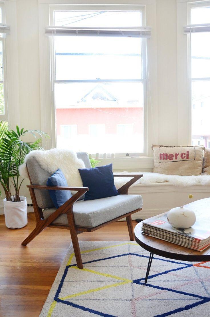 Natacha & Joshua's Handmade Berkeley Apartment — House Tour | Apartment Therapy