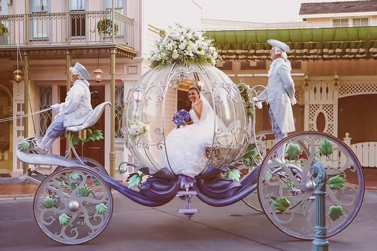 "Say ""I do"" to happily ever after with Disney's Fairy Tale Weddings & Honeymoons"